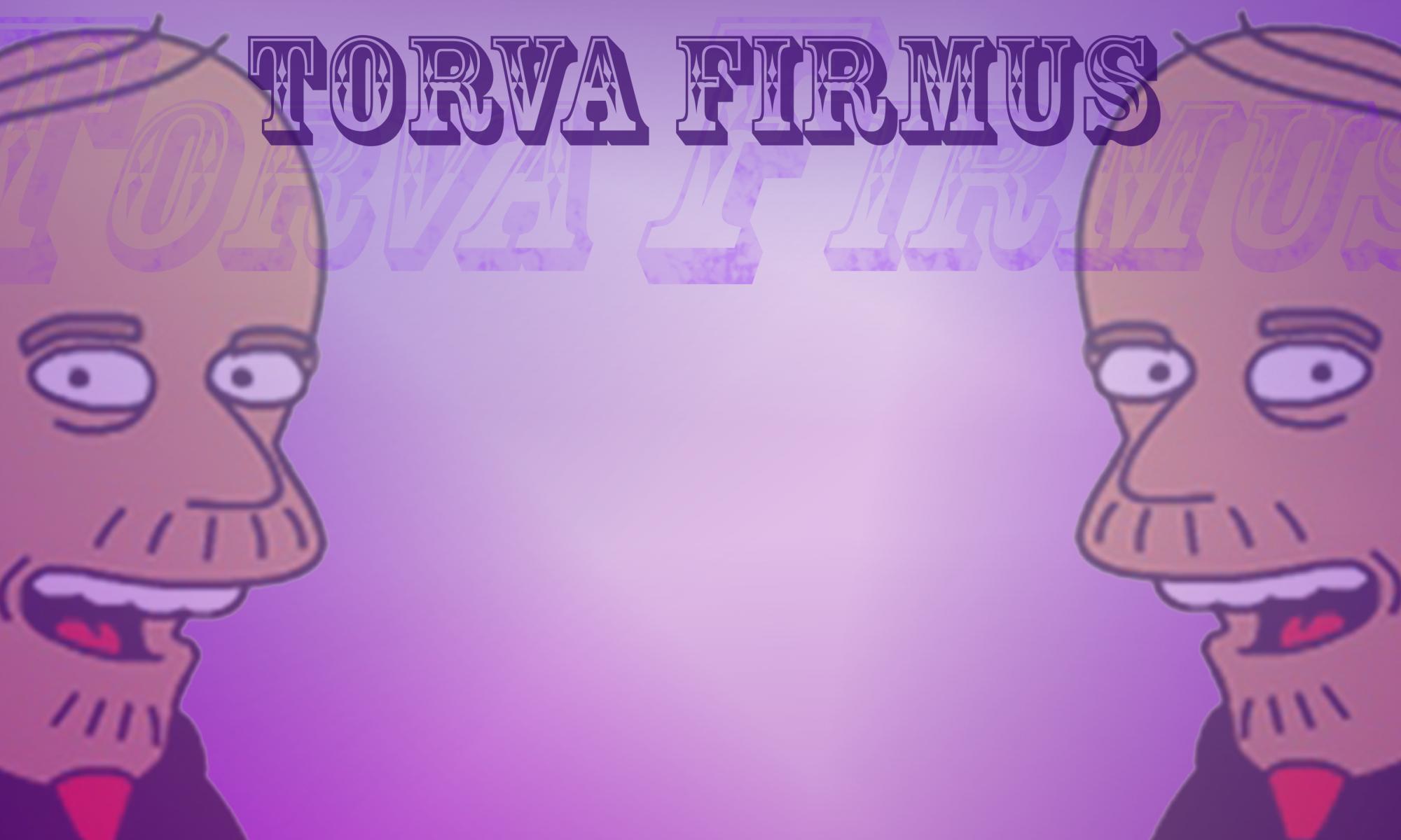 TorvaFirmus